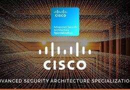 Cisco Advanced Security Architecture Partner