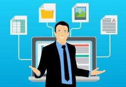 Beginners Guide to Cloud Computing & How it Can Help Small Businesses
