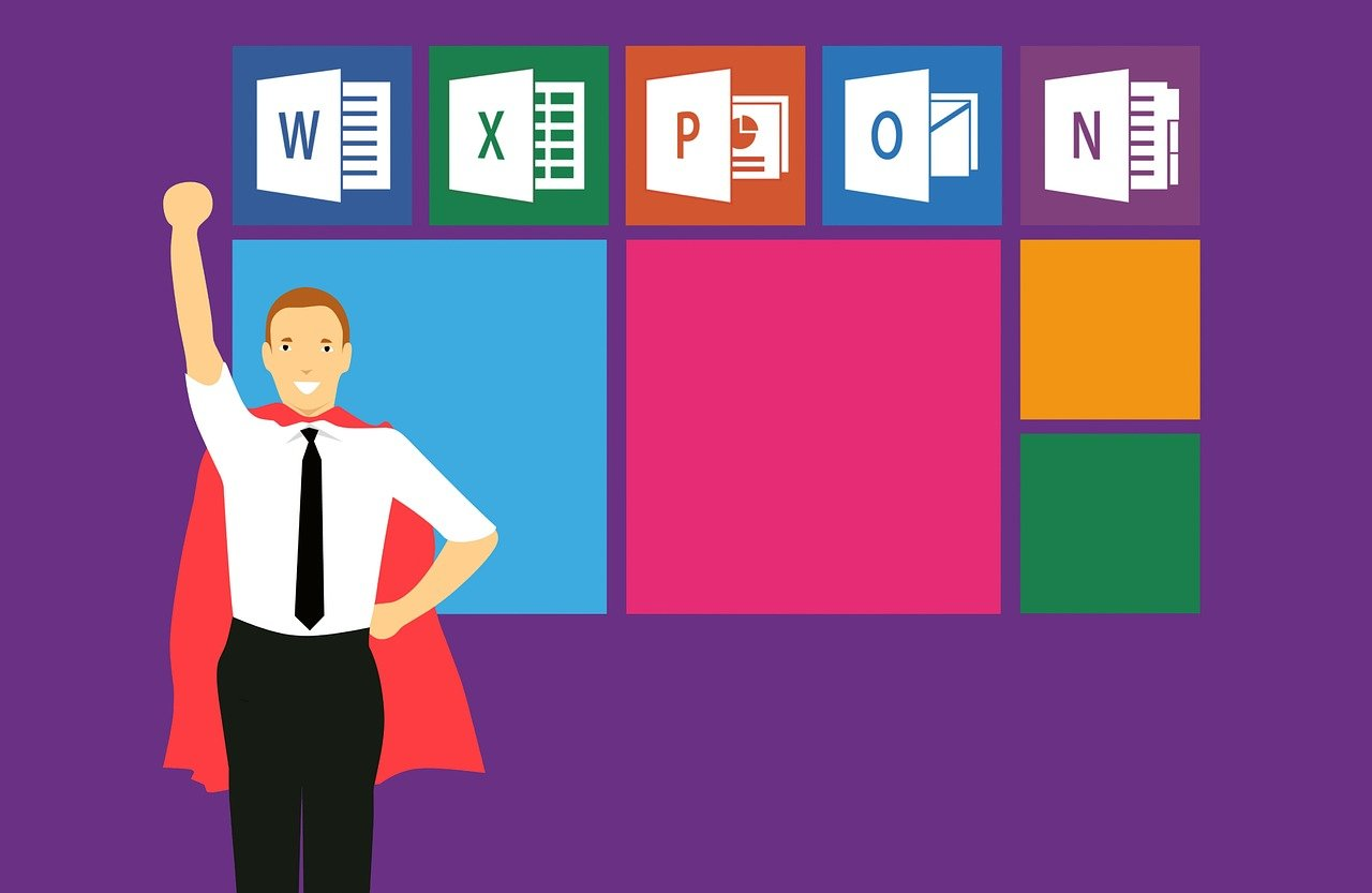 office 365 security illustration